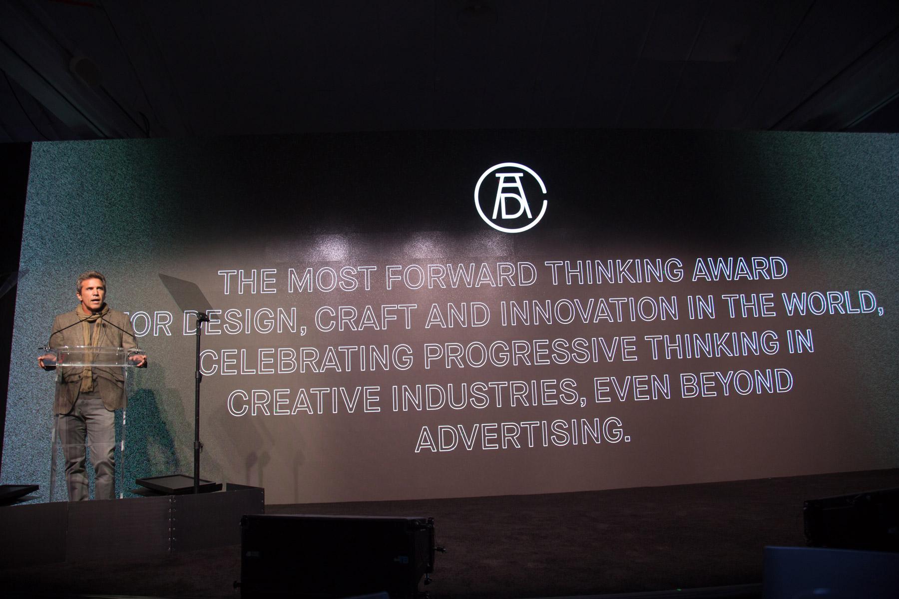 ADC Award NY Gala Ceremony, Emiliano Ponzi 8