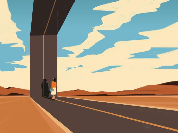 The Snake Oil of the Second-Act Industry , Emiliano Ponzi