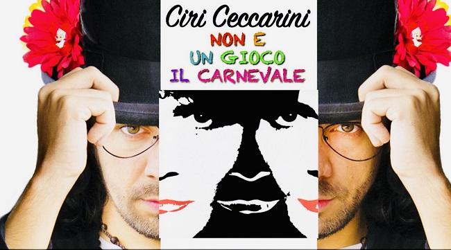 Ciri Ceccarini questa sera a Rimini: alla scoperta delle origini di Renato Zero