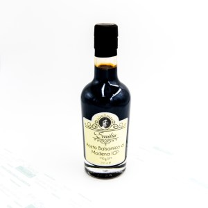 6 years old Balsamic vinegar 250ml IGP for salad