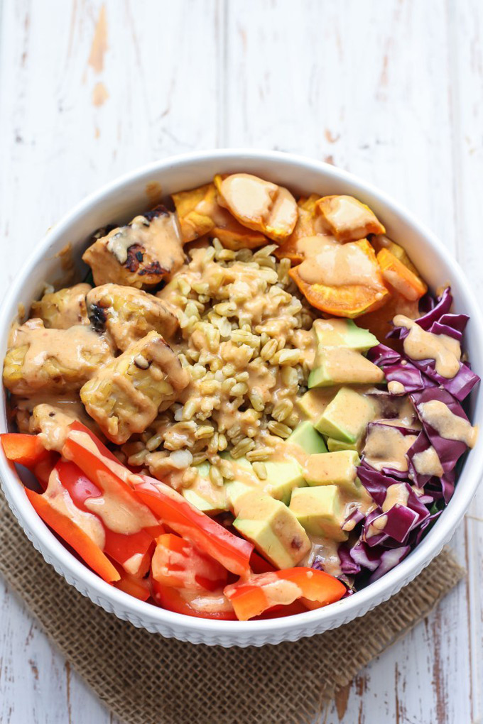 10 healthy vegan lunches for work or school emilie eats skip the fast food line and pack your own lunch these 10 healthy vegan forumfinder Choice Image