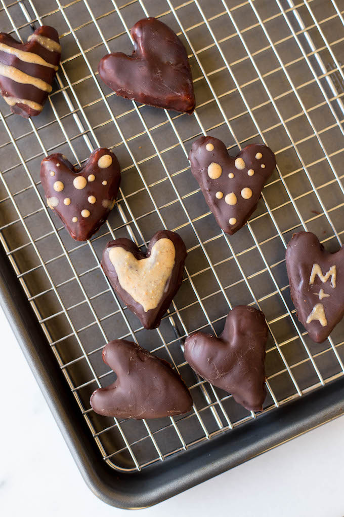 Show your loved ones how much you care by making one of these Valentine's Day recipes! All vegan, all delicious. You'll want these treats year round!