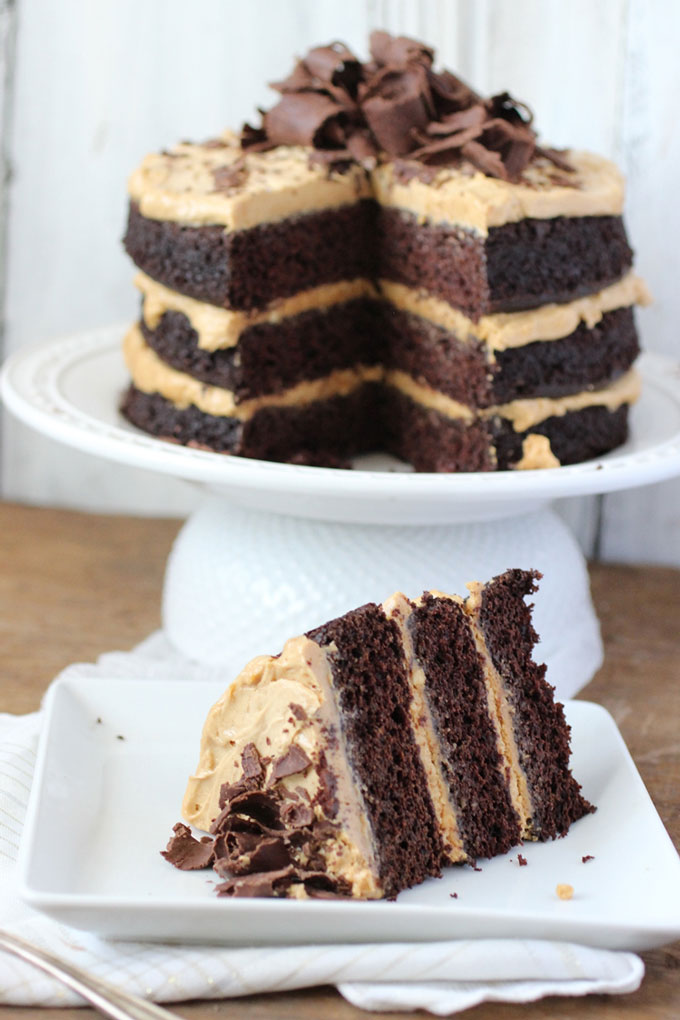 Everyone Loves Cake Bake One Of These Epic Vegan Recipes To Impress Even Non
