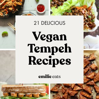 21 Delicious Vegan Tempeh Recipes