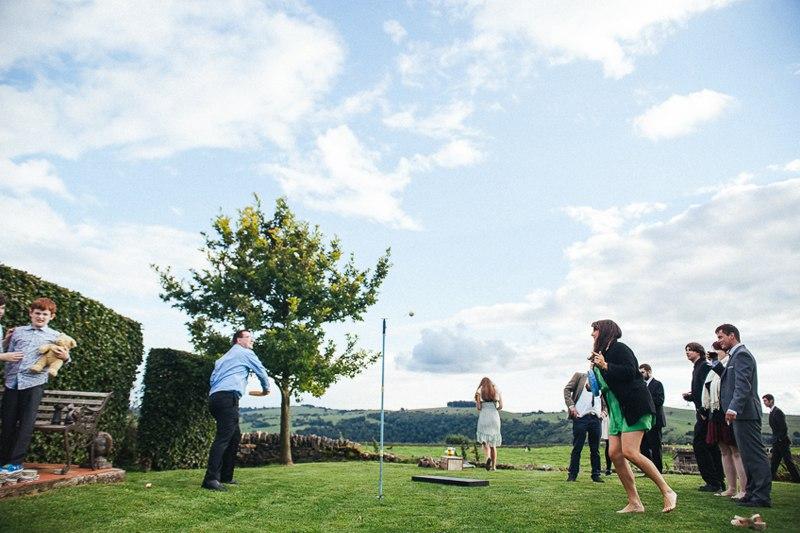Beechenhill Farm Wedding - Derbyshire Wedding Photographer