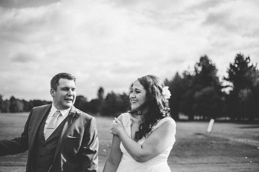 Relaxed wedding photos Lancashire