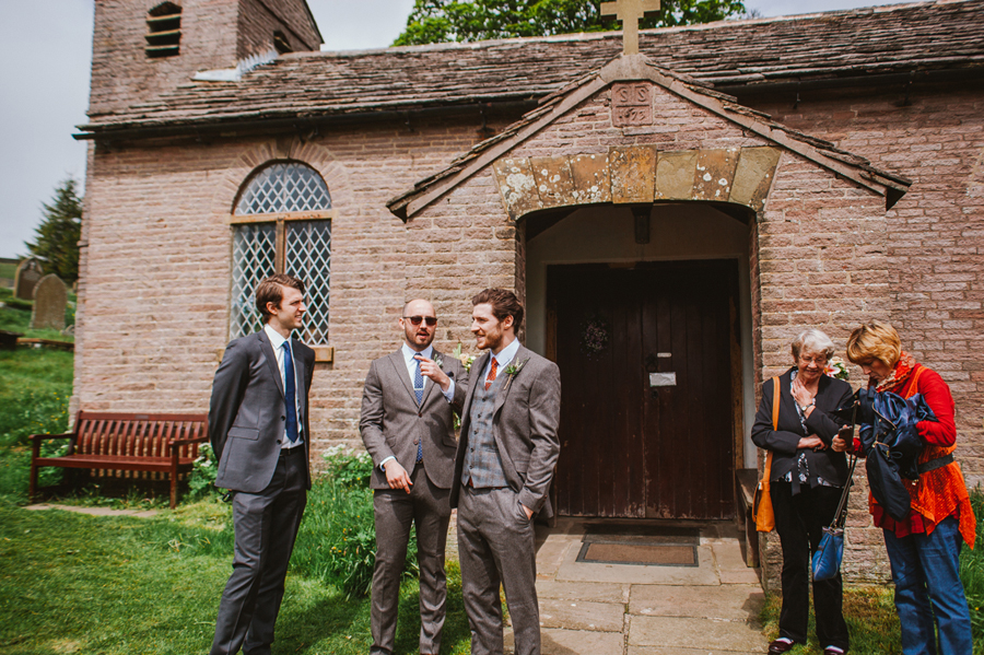 Heaton House Farm Wedding - Cheshire wedding photographer