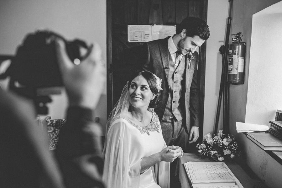 Heaton House Farm Wedding - Cheshire wedding photographer
