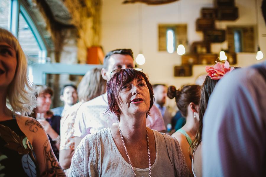 Bivouac Wedding - Wedding Photographer York