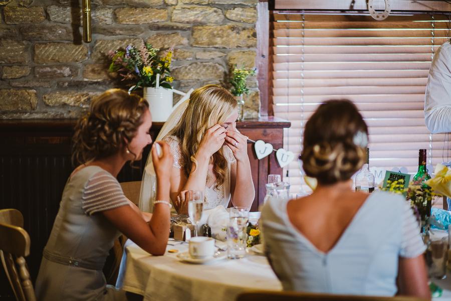 Cubley Hall Wedding - Sheffield Wedding Photographer-101