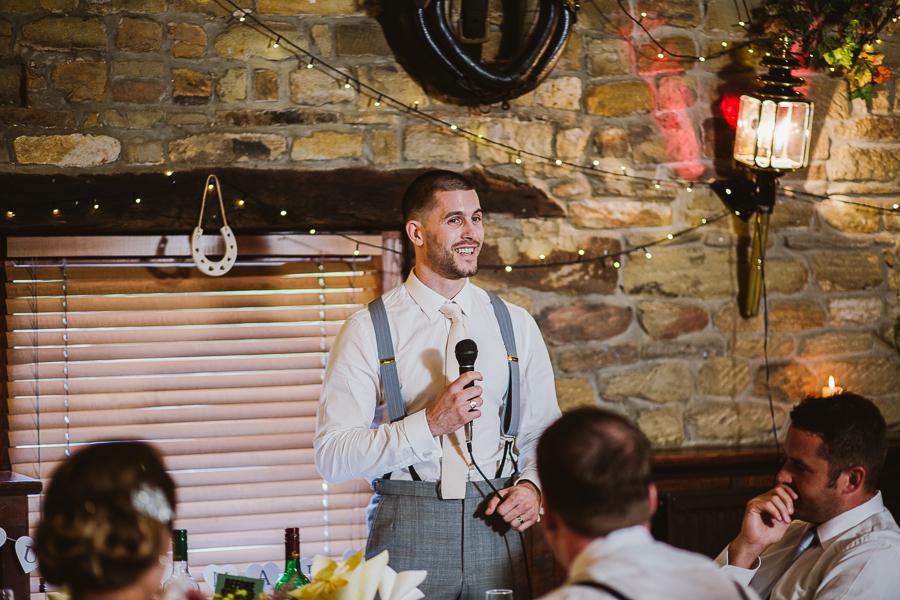 Cubley Hall Wedding - Sheffield Wedding Photographer-102