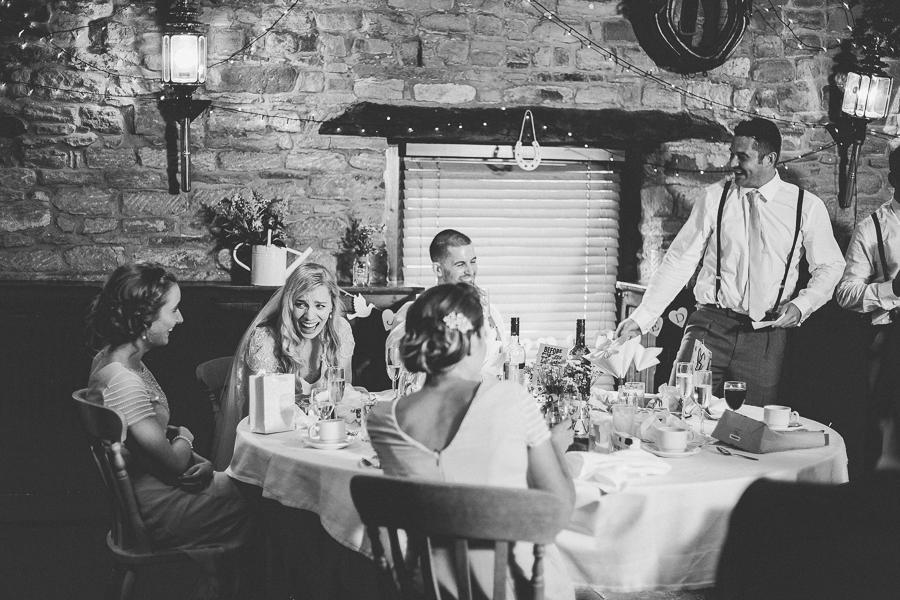 Cubley Hall Wedding - Sheffield Wedding Photographer-104