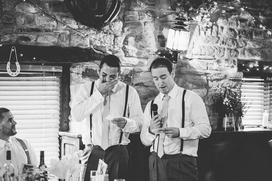 Cubley Hall Wedding - Sheffield Wedding Photographer-106