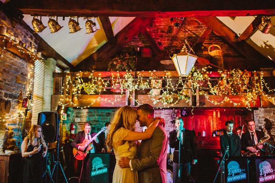 Cubley Hall Wedding - Sheffield Wedding Photographer-119