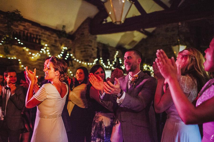 Cubley Hall Wedding - Sheffield Wedding Photographer-124