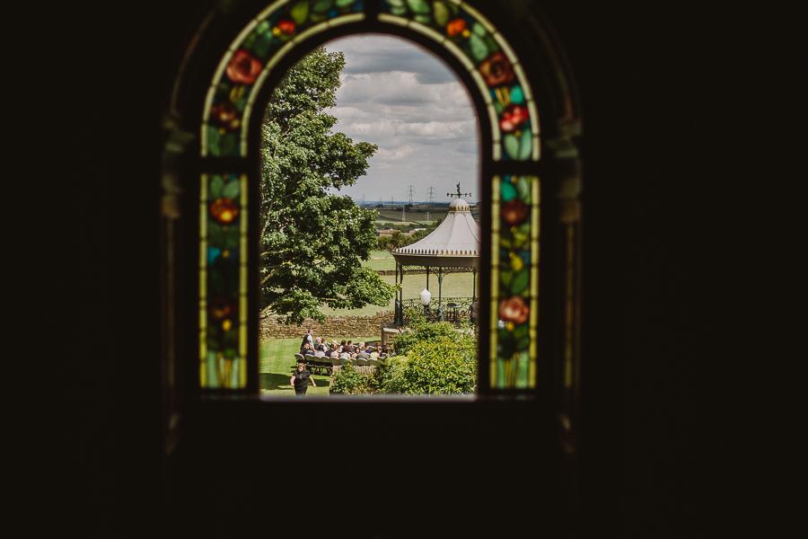 Cubley Hall Wedding - Sheffield Wedding Photographer-43