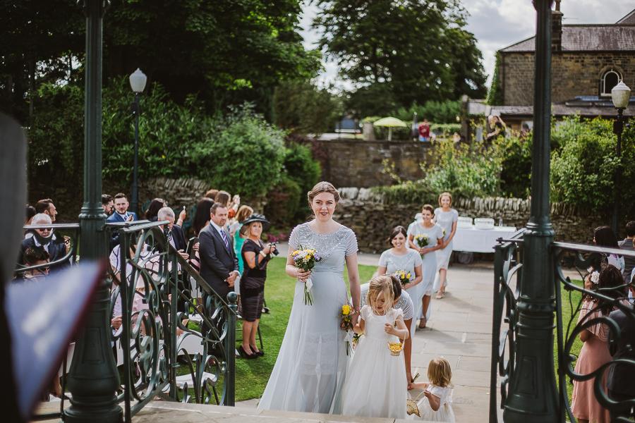 Cubley Hall Wedding - Sheffield Wedding Photographer-46