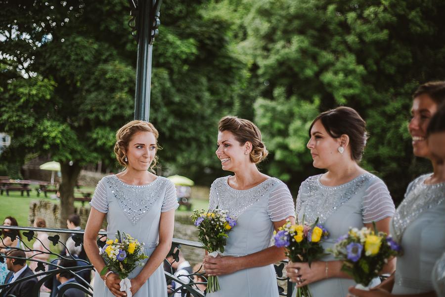 Cubley Hall Wedding - Sheffield Wedding Photographer-49