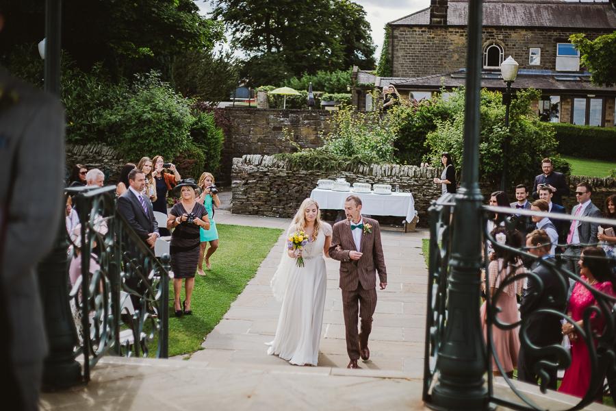 Cubley Hall Wedding - Sheffield Wedding Photographer-53