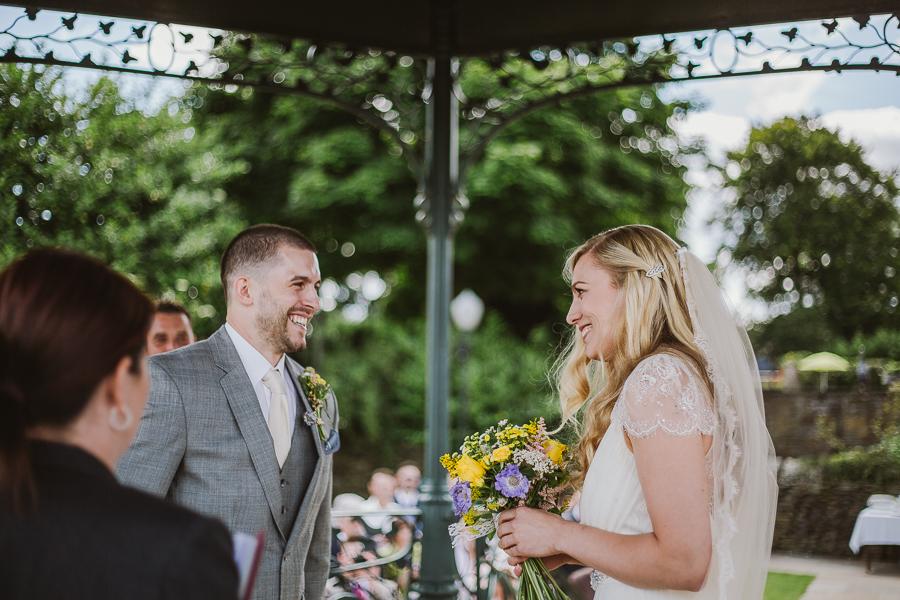 Cubley Hall Wedding - Sheffield Wedding Photographer-54