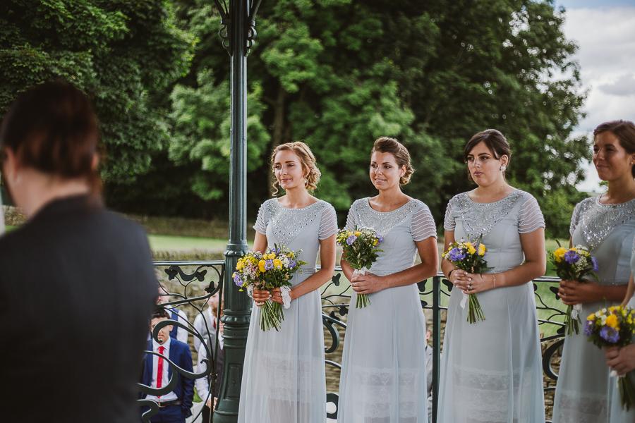 Cubley Hall Wedding - Sheffield Wedding Photographer-58