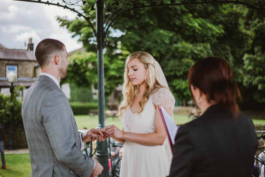 Cubley Hall Wedding - Sheffield Wedding Photographer-59
