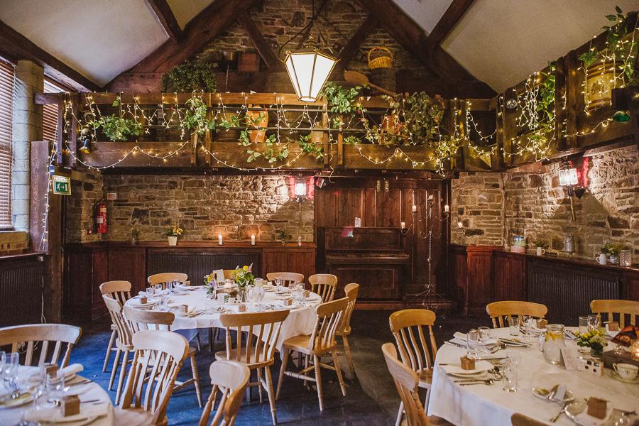 Cubley Hall Wedding - Sheffield Wedding Photographer-90