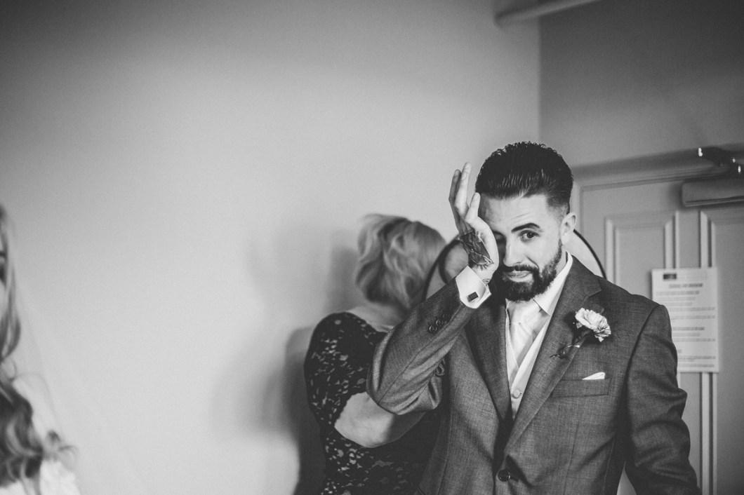 Best of Lancashire Wedding Photographer - Emilie May Photography