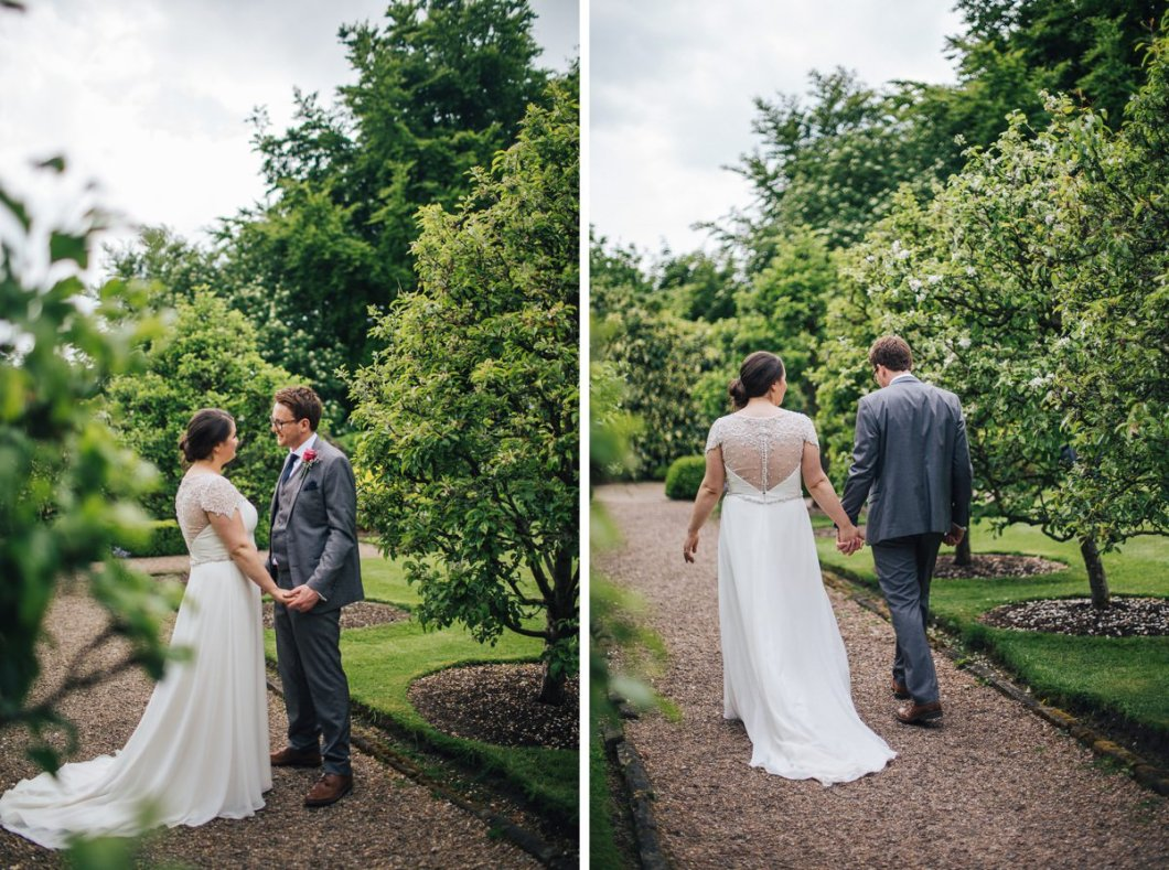 East Riddlesden Hall Wedding Photography