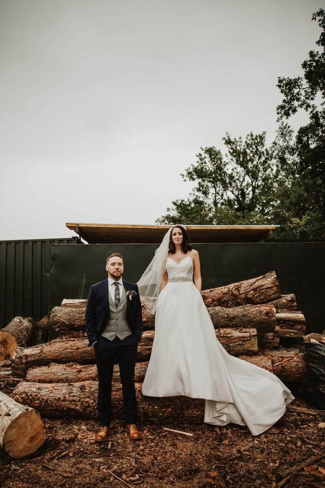 Barn wedding photography Cheshire