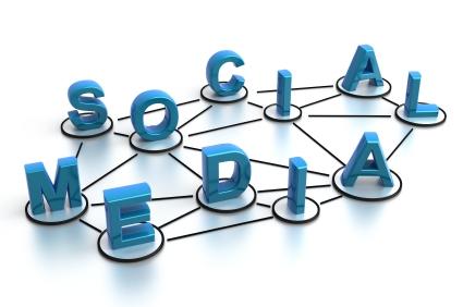 Scapegoat gets social
