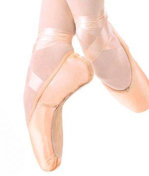 Puntas Ballet 2007, Grishko
