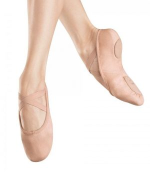 Zapatillas Ballet Zenith, Bloch
