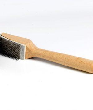 Cepillo Spazzola Per Suola
