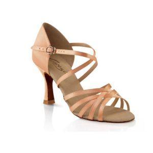 Zapato Salón SD02S, Capezio