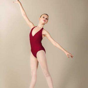Ballet Rosa - Aydee