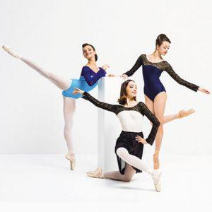 Ballet Rosa - Scarlett
