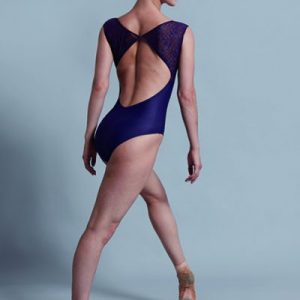 Maillot - DAUPHINE - Ballet Rosa