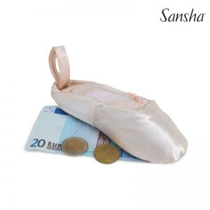 Monedero - SSWT - Sansha