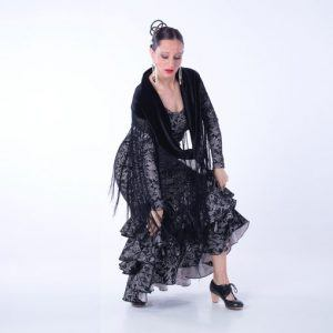 Vestido - Folk - FlamencoFolk
