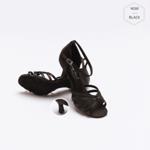 Zapato Salón - Luccia - Dttrol - Dansez-Vous