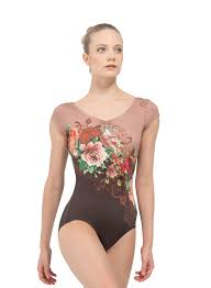 Maillot - Jeannette - Ballet Rosa