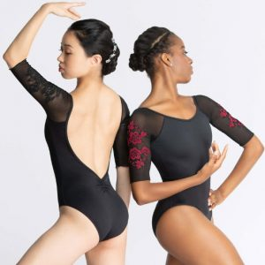 Maillot - Gigi - Ballet Rosa
