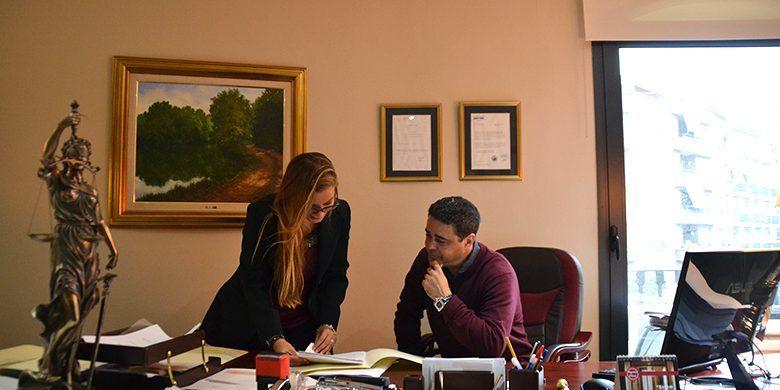 Depacho Emilio Ortiz abogados