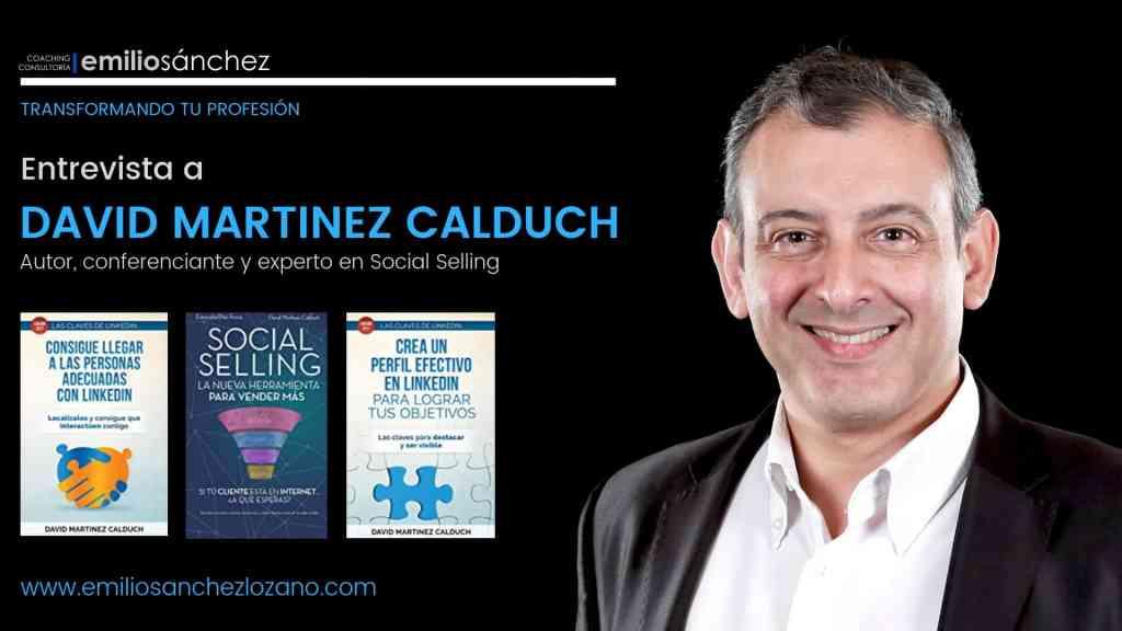 ENTREVISTA A DAVID MARTINEZ CALDUCH