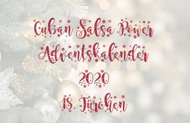 CSP Adventskalender 2020 – Türchen 18