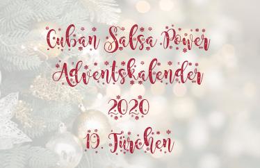CSP Adventskalender 2020 – Türchen 19
