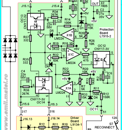 inverter welder schematic arc inverter welder schematic on igbt inverter welder circuit diagram pdf welding inverter schematic diagram [ 705 x 1580 Pixel ]