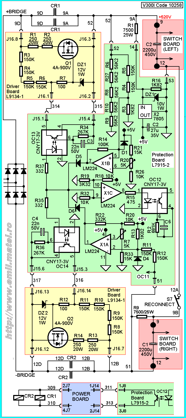 hight resolution of inverter welder schematic arc inverter welder schematic on igbt inverter welder circuit diagram pdf welding inverter schematic diagram