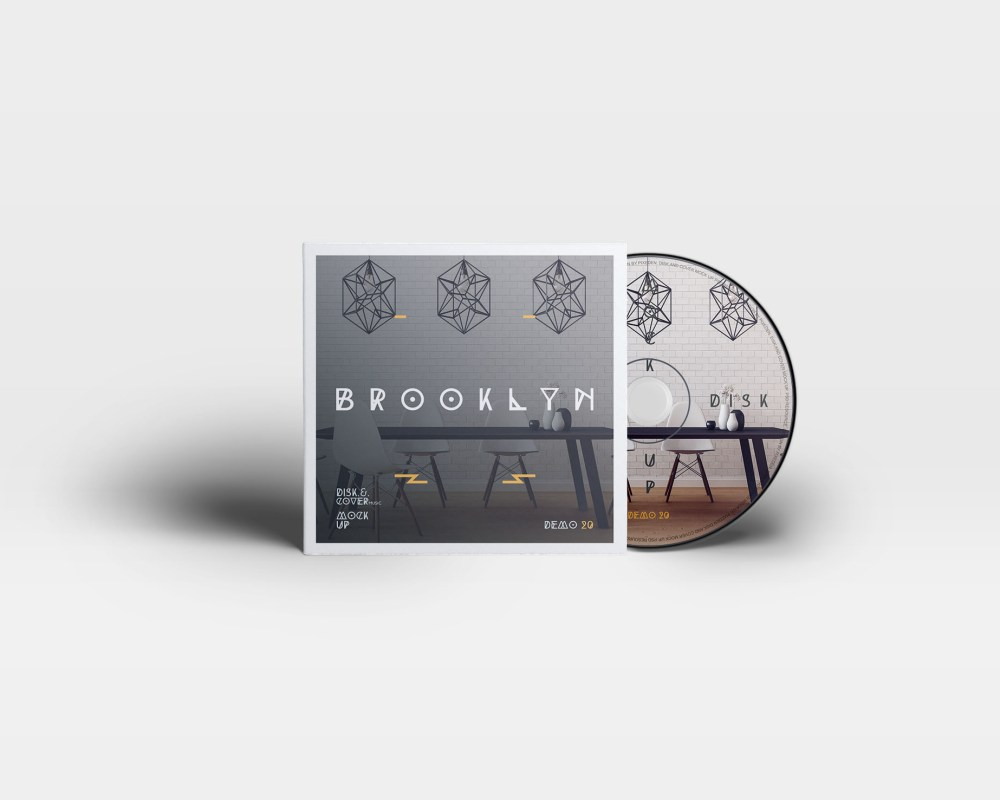 Disc & Cover Design